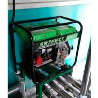 柴油发电机,2KW柴油发电机,3KW柴油发电机闪威SHWIL