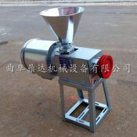 小型 小麦磨面机 可调节产品细度,细度均匀 去皮锥形磨面机