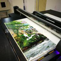 3D/5D瓷砖玻璃背景墙uv打印机,木板移门万能喷绘机,瓷砖上色