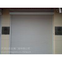 天津河西区卷帘门生产厂家 专业河西区卷帘门安装