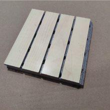 济南木质吸音板,体育馆木质吸音板生产厂家