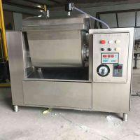 大量供应新永久真空和面机 炊事机械设备翻斗和面机