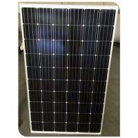 日照晶奥280瓦双面双波电池板生产山东生产临沂光伏安装公司