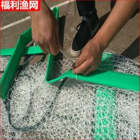 长期批发 尼龙充气抬网 聚乙烯充气式抬网 尼龙充气抬网定做