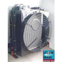 柔性联接散热器应用于中国 XCMG徐工集团,中国工程机械行业排头兵,起重机,压路机,装载机,摊铺机