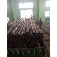 供应天钢Q345B/C/D/E无缝管 厂家直销低温无缝管