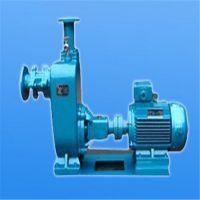 厂家直销65ZW30-18北安市供应ZW100-100-30自吸离心泵,自吸排污泵价格,自吸泵原理