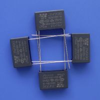 久亦/WB X2安规电容X2 274K275VAC 0.27uf 抗干扰电容器