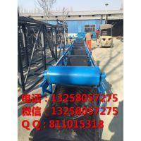 六九重工 厂销 锦州 PVC皮带输送机 流水线输送线转弯皮带机 大倾角皮带机