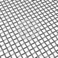扬州亘博优质低碳铁丝编织网加工定制厂家直销