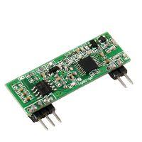 厂家直销GD调频433mHZ无线接收模块 ASK射频模块
