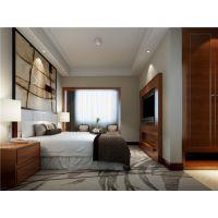 合肥酒店客房装修设计需注意哪些细节