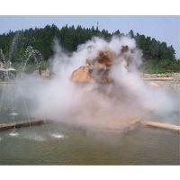 商业建筑高压造雾机 冷雾加湿除尘厂家 案例(三河|武安|雄安新区|燕郊|涿州)