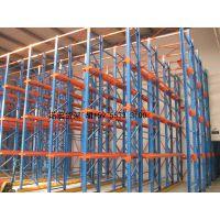 驶入式货架另称通廊式货架的设计,生产以及安装,密集存储-上海诺宏