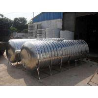 供应不锈钢保温水箱生活水箱消防水箱圆形水箱方形水箱