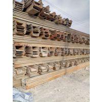 丽江二手钢板桩现货租赁/钢板桩价格多少钱一吨
