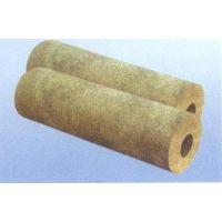 厂家直销岩棉管壳 高密度岩棉管壳 保温岩棉管壳规格齐全