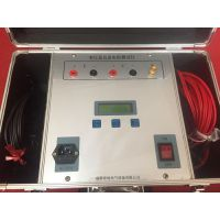 DC:≥10A变压器直流电阻测试仪