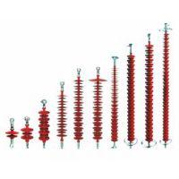 高压FXBW4-110/100复合悬式棒形绝缘子厂家