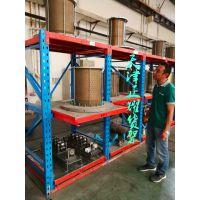 广东模具货架图纸 重型抽屉式货架价格 专业模具存放架 承重高
