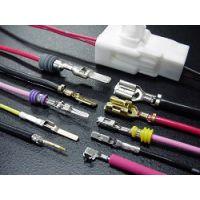 端子压力管理装置CFM可检芯线断/翘出、深打/浅打、压接高度异常、压接部变形