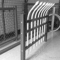 锌钢护栏多少钱一米吗?锌合金锌钢护栏到底有什么优势呢