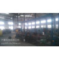 齐鲁牌裸铜线4芯塑料齐鲁电缆官方网站厂家生产优质产品 VV42-0.6/1kv 4*50