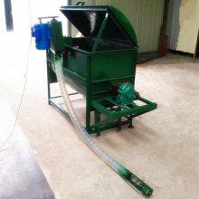 [都用]自吸式蚕豆吸粮机 黄豆专用吸粮机 锯末装卸专用抽料机