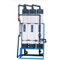 供应Ceraflo 新型层级一体化净水设备 小型家用净水器