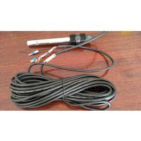 工业在线电导率电极(温补电极)/电导仪/水质分析仪/厂家直销