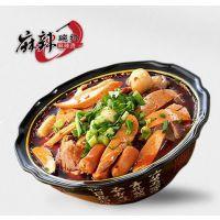 麻辣碗约麻辣烫敏锐的观察市场,符合人们对吃品牌、吃营养、吃健康、吃文化的要求