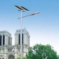 河南太阳能路灯厂家 郑州太阳能路灯厂家 太阳能路灯哪家好?金秋新能源