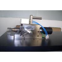 手持式超声波封口机、铜管封尾、铝管封切