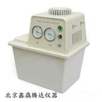 SHZ-ⅢB型防腐循环水真空泵(双抽头) 鑫骉供应