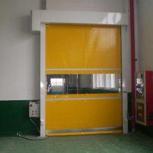 高速卷帘门,安徽快速工业门,合肥车间雷达高速门
