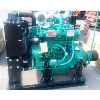 枣庄R4105ZG柴油机 配装载机、铲车用柴油发动机厂家直销