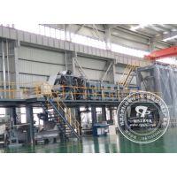 覆膜铁加热工艺段改造(导热炉、马沸炉、烘箱等覆膜铁生产线改造)