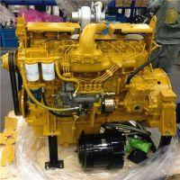 锡柴6110柴油发动机 山工ZL30E-Ⅱ装载机专用柴油机