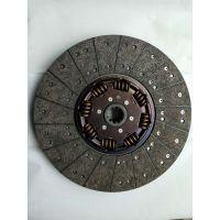 420三级减震离合器片44.5(雷贝斯托)