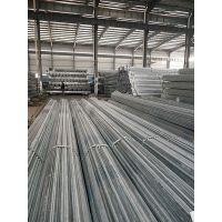 江西dn150大棚镀锌管供应商
