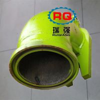 中联泵车配件厂家直销中联重科通铺耐磨焊接铰链保10万方