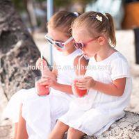 儿童饮料杯 摔不坏的饮料杯 安全环保塑料杯