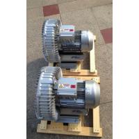 全风高压环形鼓风机GHB420-HH46-2.2KW应用广泛于果蔬清洗设备