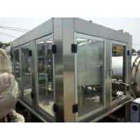 江苏出售二手灌装机二手三合一易拉罐罐装机
