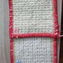 扬州市钠基膨润土防水毯 绿化工程用覆膜防水毯供应