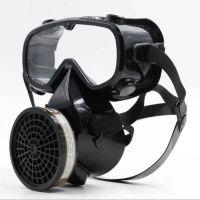 山东防风式防毒面具厂家