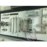 供应815自动冷切带机刀片,热切刀,切带机切刀 锋钢材质