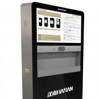 ES-42M型即热式节能开水器商用开水机校园微信直饮机收费开水机上海汉南