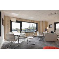 合肥办公室装修如何设计才能更受客户欢迎呢
