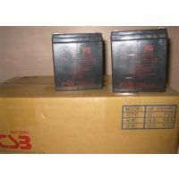 CSB蓄电池GP12170总代理是哪家公司
